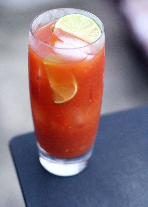 The Bitten Word The Best Bloody Mary