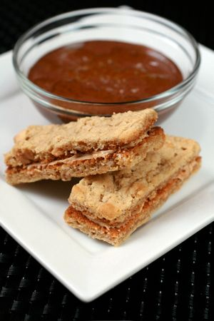 Chocolate sabayon 2