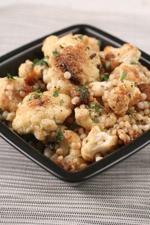 Cauliflower couscous2