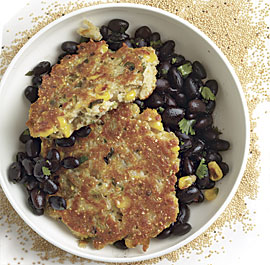 Corn-griddle-cakes