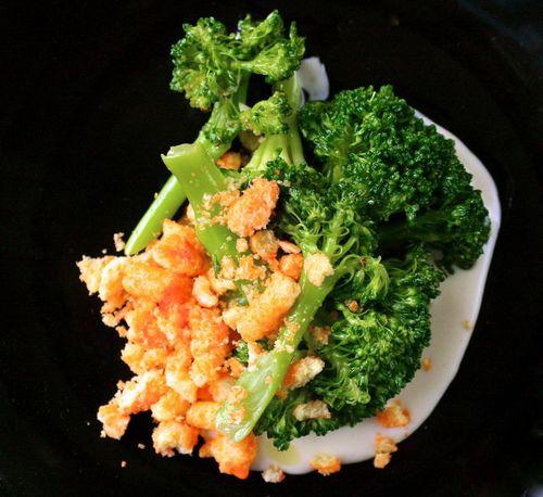 Broccoli cheetos