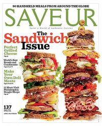 Saveurcover