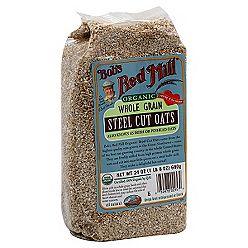 Bobs oats