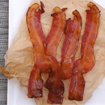 Citrus bacon