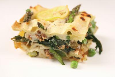 Spring lasagna2