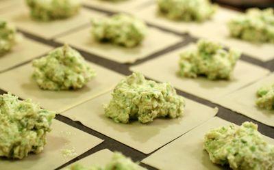 Ravioli w asparagus2