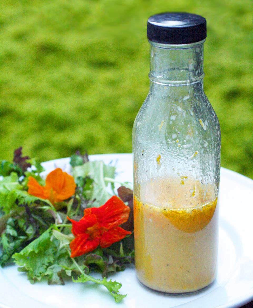 Beer salad dressing recipes