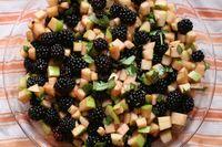 Basil bberry