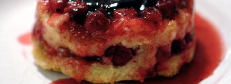 Spicedcranberry