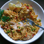 Chicken-and-israeli-couscous