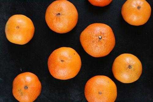 Clementine granita3