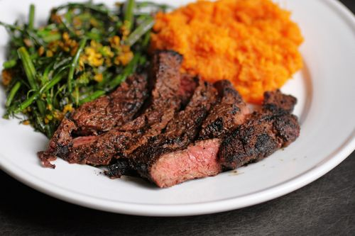Spice-rubbed steak2
