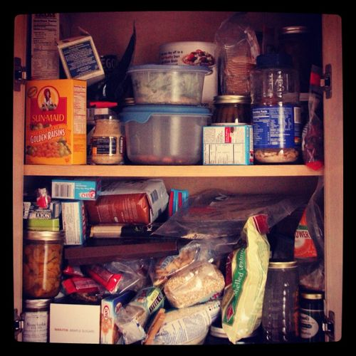 Cupboard instagram1