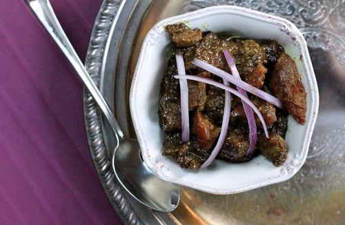 Chicken walnut stew2