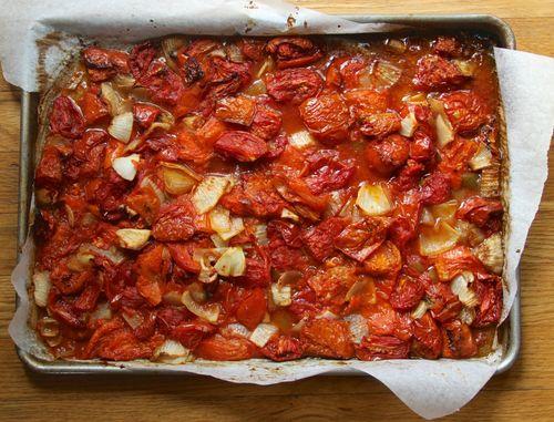 Tomatoes 2012 9