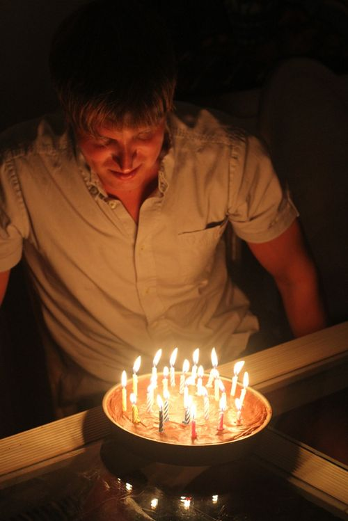 Ralph candles