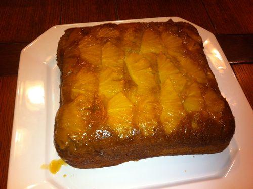 EF_Jamaican Upside Down Cake