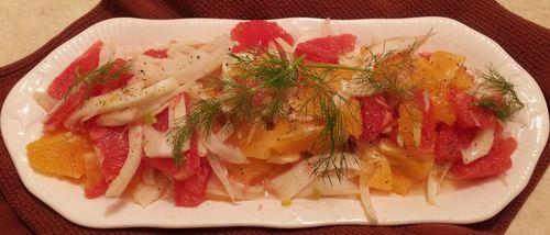 FW_fennel salad