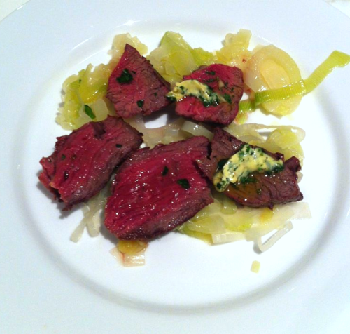 FW_Grilled Hanger Steak
