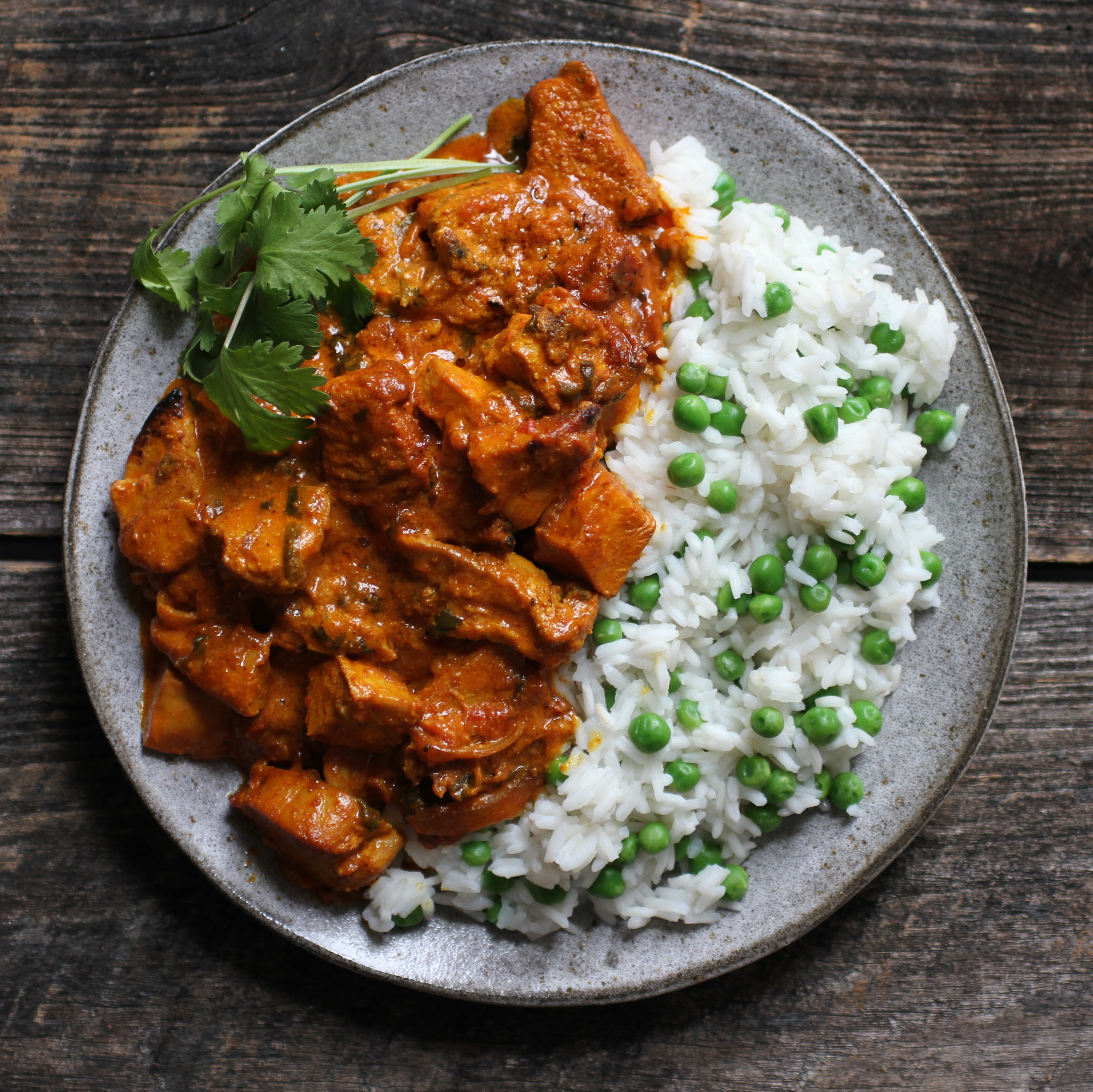 The Bitten Word Chicken Tikka Masala At Home