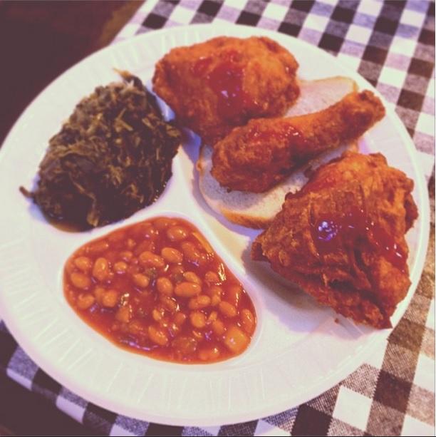 Gus chicken