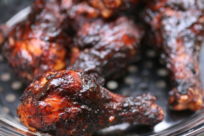 Best bbq chicken