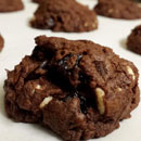 Triple-Chocolate-Cherry-Cookies-Stephanie-W