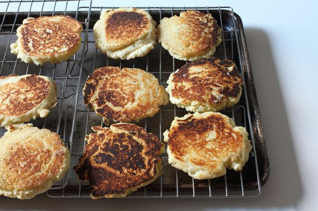 Hoecakes Cooks Country