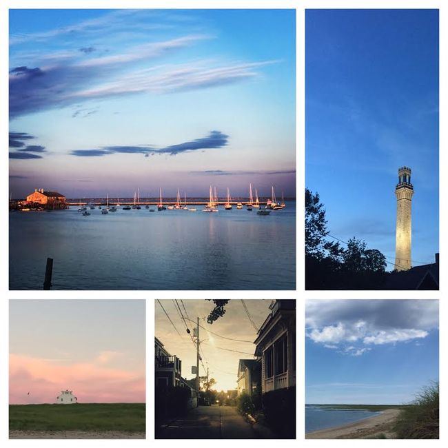 Ptown compilation