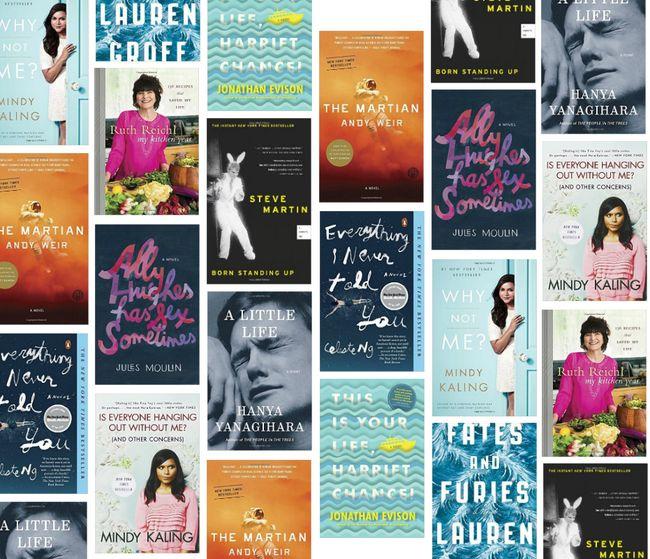 Books fall 2015