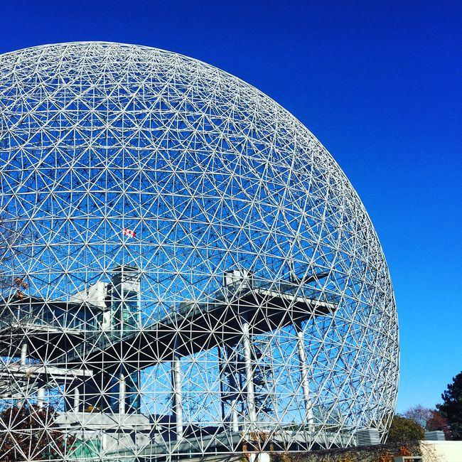 Parc Jean-Drapeau biosophere