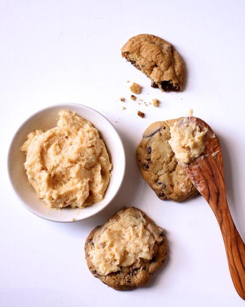 Food photo cookies