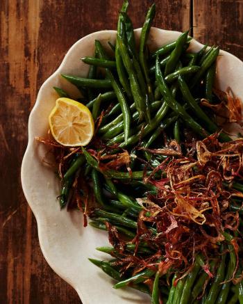 Green beans MSL