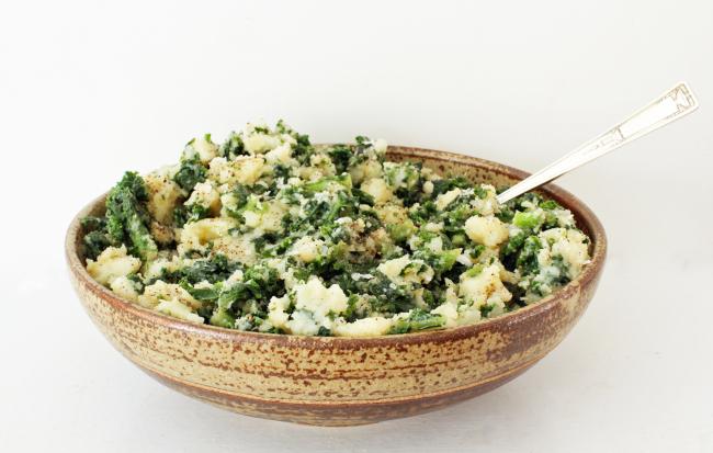 Kale colcannon POST
