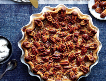 German-chocolate-pecan-pie