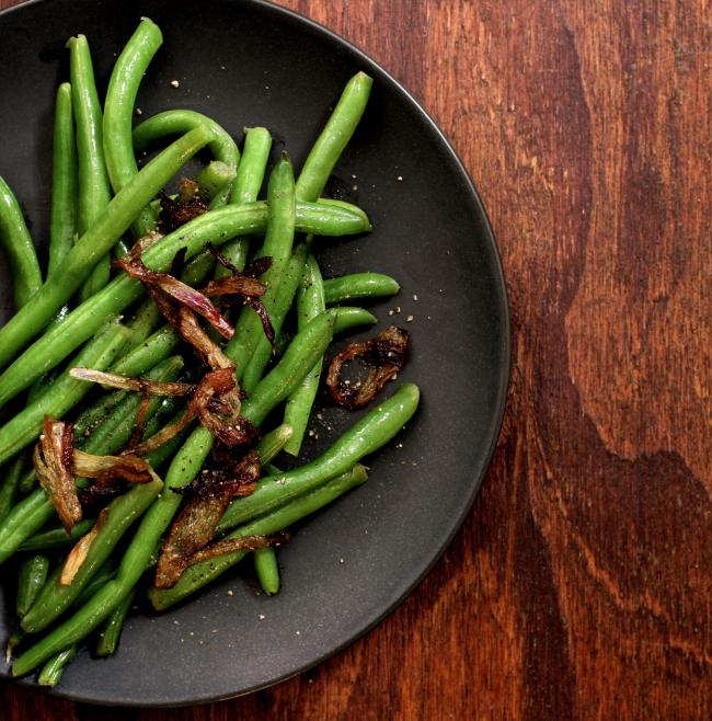 Green beans POST