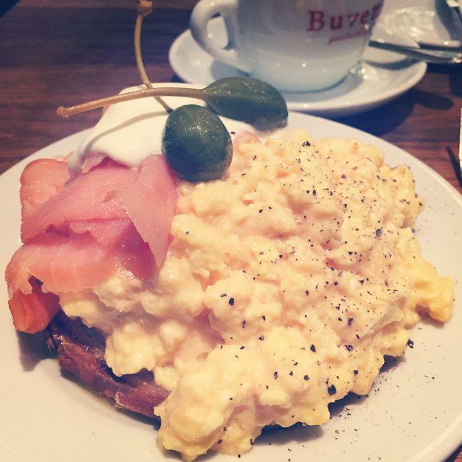 Buvette Eggs