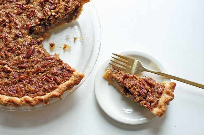 Butter Pecan Toffee Pie POST