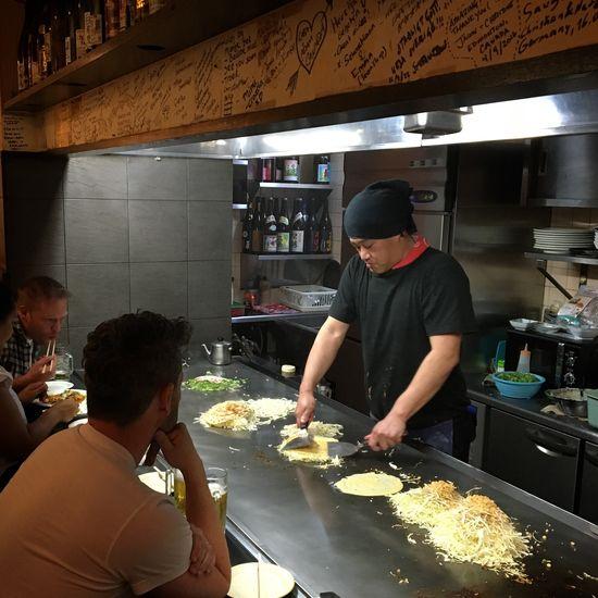 Okonomiyaki hiroshima 2
